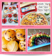 sleepover ideas slumber ideas at birthday in a box