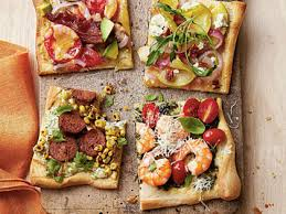 after thanksgiving pizza recipe myrecipes