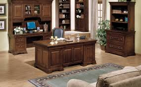 Ethan Allen Home Office Desks Ethan Allen Office Furniture Ethan Allen Antiqued Pine