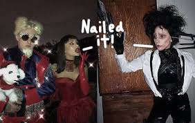 halloween 2017 all the ah mazing celebrity costumes