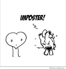 Heart Meme - heart imposter comic weknowmemes