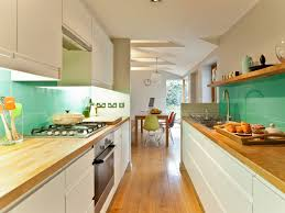 narrow kitchen ideas the best kitchen design ideas for narrow room and style