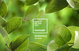 2017 Colors Of The Year The Pantone Colour Of The Year 2017 Is Green News Digital Arts