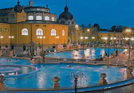 bagno termale e piscina széchenyi il bagno di széchenyi uno dei più grandi centri termali d europa