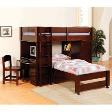 Free Loft Bed Plans Twin Size by Top 25 Best Twin Size Loft Bed Ideas On Pinterest Bunk Bed