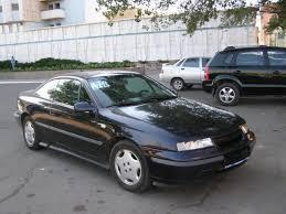 opel calibra turbo 1992 opel calibra partsopen
