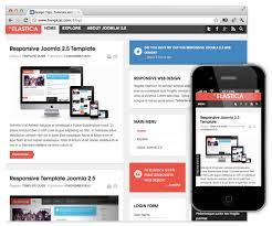 responsive design joomla top 10 free responsive joomla themes hongkiat