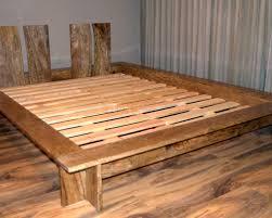 zen platform bed frame cool murray platform bed zen with