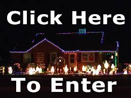 jacksonville nc official website holiday home decorating contest