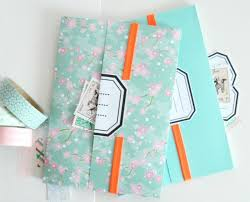 30 Customizable DIY Notebook Covers • Cool Crafts