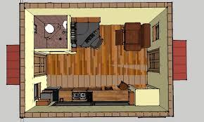 dennis ringler 12x16 off grid house simple solar homesteading
