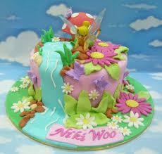 tinkerbell birthday cakes tinkerbell theme designer birthday cakes and cupcakes mumbai