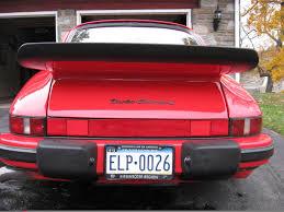 Porsche Carrera 1976 Price Check On Aisle 911 1976 Turbo Carrera Tail Rennlist