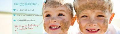 baby friendly holidays child toddler u0026 family villas france