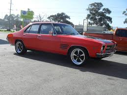 holden muscle car car gallery classic holden hq sedan