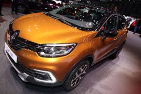 captur renault 2017 facelifted renault captur priced from 15 355 auto express