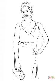 ivanka trump coloring page free printable coloring pages