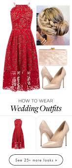 burgundy dress for wedding guest best 25 wedding guest dresses ideas on burgundy