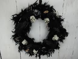 halloween u2022 wreaths garland centerpieces door swags swaym