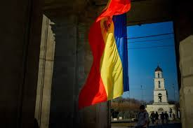Moldova Flag Moldova The Captured State On Europe U0027s Edge Chatham House