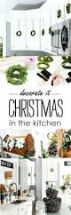 best 25 diy christmas kitchen ideas on pinterest kitchen xmas