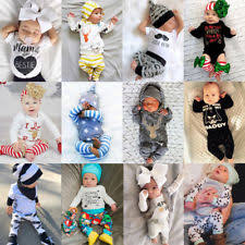 newborn 5t clothing for boys ebay