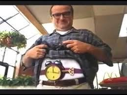 mcdonalds inspector gadget happy meal 1999