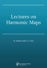 Quotes About Maps Lectures On Harmonic Maps