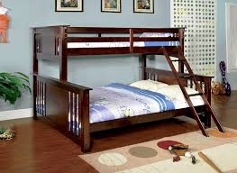 Wood Bunk Beds As Ikea Bunk Beds And Elegant Bunk Bed Building by Loft Platform Bed Loft Bed In Guest Room With Study Desk Below