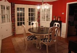 Red Dining Room Sets Choosing The Best Dining Room Table