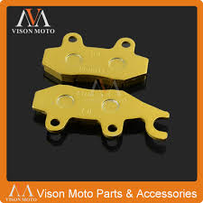 honda cb 50 motorcycle front caliper brake pads for honda cb50 nsr50 xr50
