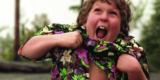 Goonies Meme - everything chunk eats in the goonies from pepsi to pizza huffpost