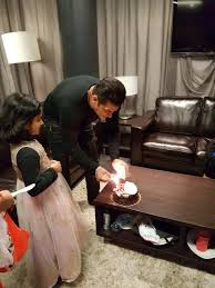 indian superstar salman khan fulfills cancer survivor ryka s dream indian superstar salman khan fulfills cancer survivor ryka s dream wish 5 year old cancer survivor from melbourne ryka gulati s birthday wish finally came