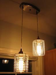 2 Light Pendant Fixture Hanging Light Fixtures Lighting With Prepare 12 Scarletsrevenge