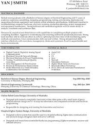 Resume Sample Engineer by 16 Best Resume Samples Images On Pinterest Resume Career And Cv