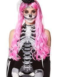 Womens Skeleton Costume Halloween Costumes