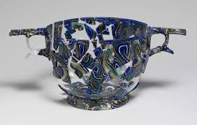 roman gold band glass essay heilbrunn timeline of art history