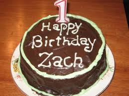 who u0027s got the perfect birthday cake and frosting recipe how