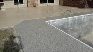 Decorative Concrete Kingdom Cool Deck Installation Cool Crete Pool Decks Saragrilloinvestments