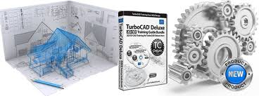 turbocad drawing template turbocad deluxe 2d 3d guide tri cad technologies