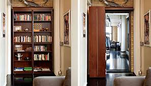 Bookcase Plans With Doors Bookcases Ideas 10 Of The Most Creative Bookshelves Designs
