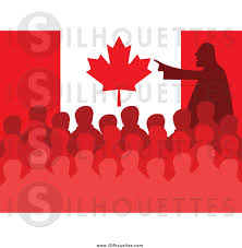 canadian people clipart 8