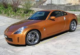 orange nissan 350z nissan 350z u2013 brad twyman cars