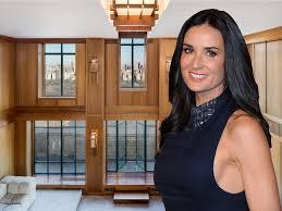 Inside Trumps Penthouse Demi Moore Selling Penthouse 75 Million Business Insider