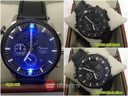 Jam Tangan Alexandre Christie Terbaru Pria promo jam tangan alexandre christie ac6418 original