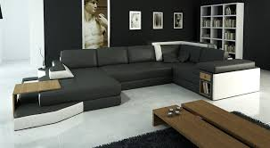 Big Leather Sofas 14 Large Leather Sofas Carehouse Info
