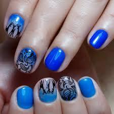 aliexpress com buy 1 pcs latest nail template 20 designs 3d nail