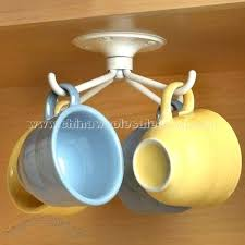 under cabinet coffee mug rack coffee cup holder under cabinet coffee mug storage terrific under