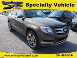 mercedes metairie mercedes glk 350 for sale in metairie la and used