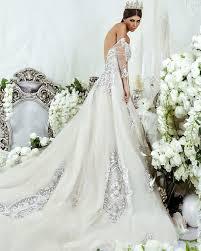 wedding dresses 2014 dar 2014 wedding dresses the magazine
